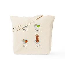 Bacon Bacon BLT Tote Bag