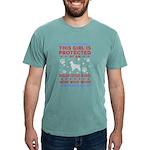 Irish Wolfhound Field Bag