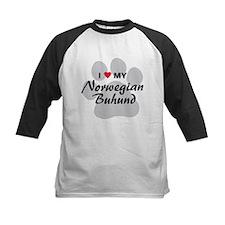 Love My Norwegian Buhund Tee