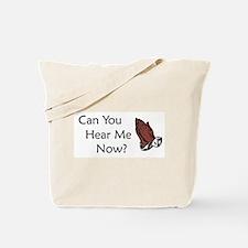 Prayer Call Tote Bag