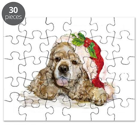 Tasha Puzzle
