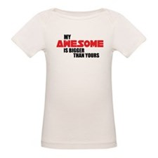 Bigger Awesome Tee