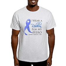 Hero Esophageal Cancer T-Shirt