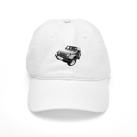 Wrangler Cap