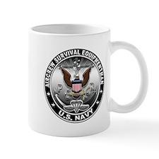 USN Aircrew Survival Equipmen Mug