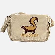 Honey Badger BadAss Messenger Bag