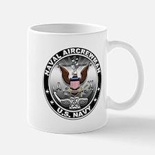 USN Naval Aircrewman Eagle AW Mug