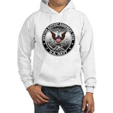 USN Aviation Support Equipmen Hoodie