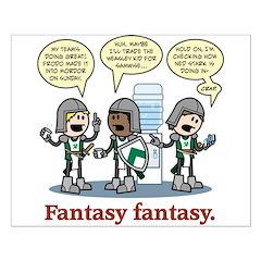 Fantasy fantasy Posters