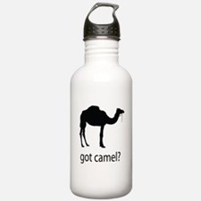 Got camel? Sports Water Bottle
