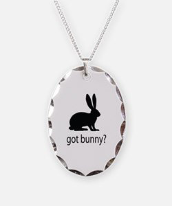 Got bunny? Necklace