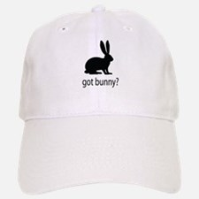 Got bunny? Baseball Baseball Cap