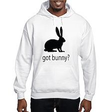 Got bunny? Jumper Hoody