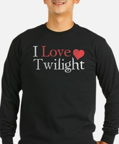 I Love Twilight 2 T