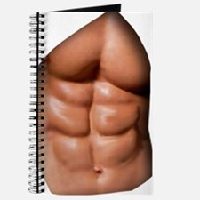 Ripped Abs Journal