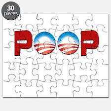 Unique President race Puzzle