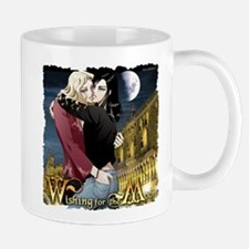 Wishing for the moon Mug