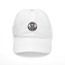 USN Hospital Corpsman Eagle H Baseball Baseball Cap