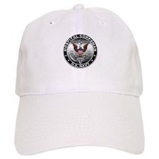 USN Hospital Corpsman Eagle H Baseball Cap