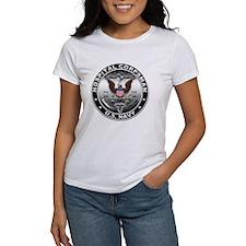 USN Hospital Corpsman Eagle H Tee