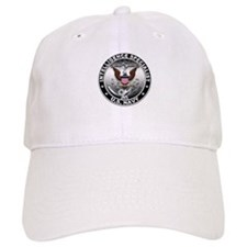 USN Intelligence Specialist E Baseball Cap