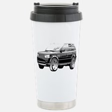 Range Rover Stainless Steel Travel Mug