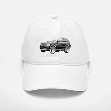 Range Rover Baseball Baseball Cap