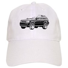 Range Rover Baseball Cap