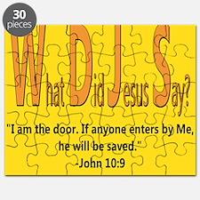 WDJS: I Am the Door Puzzle