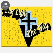The Light the Way Puzzle