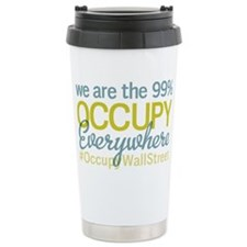 Occupy Everywhere Travel Mug