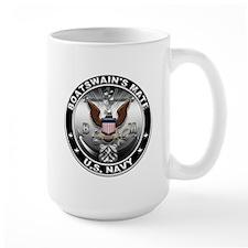 USN Boatswain's Mate Eagle BM Mug