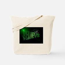 Jmcks I Believe Tote Bag