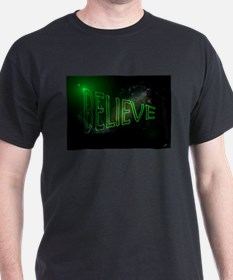 Jmcks I Believe T-Shirt
