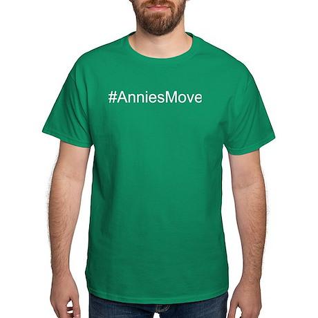 anniesmove 2 T-Shirt