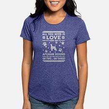 Ballerina Dance Dog T-Shirt