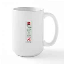 Affinity Books Mug