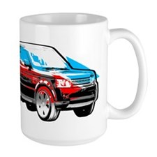 Rover Style Mug