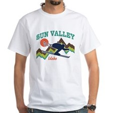 Sun Valley Idaho Shirt