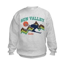 Sun Valley Idaho Jumpers