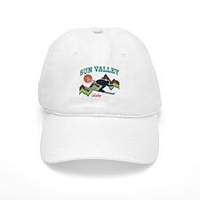 Sun Valley Idaho Baseball Cap
