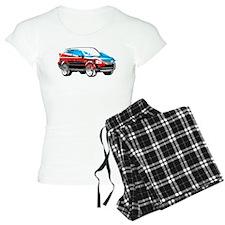 Rover Style Pajamas