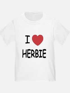 I heart herbie T