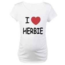 I heart herbie Shirt