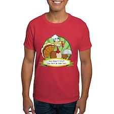 Turkey Butt T-Shirt