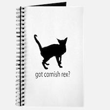 Got cornish rex? Journal