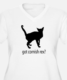 Got cornish rex? T-Shirt