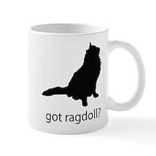 Got ragdoll? Mug