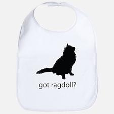 Got ragdoll? Bib