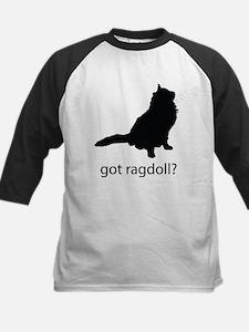 Got ragdoll? Tee